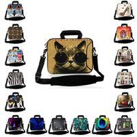 Wholesale Customizable Neoprene laptop bag inch laptop shoulder bag notebook sleeve case cover SB hot1