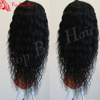 baby chaps - High Density Chap Full Lace Curly Wigs Unprocessed Human Hair Glueless Brazilian Lace Wigs Curly Virgin Hair Cheap Wigs For Women Baby Hair