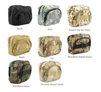 Wholesale outdoor Tactical hunting Portable Accessories Package Practical Mini Bag