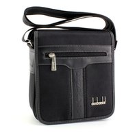 Wholesale Brand Designer Men Oxford Handbag Black Brown Briefcase Laptop Shoulder Bag Messenger Bag
