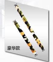 Wholesale CM Camo Door Horizontal Bar Adjustable Non Slip Fitness Bar Strength Muscle Training Bar