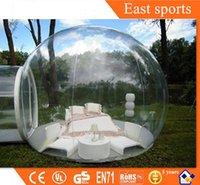 Wholesale New Arrival Transparent Inflatable Bubble Tent