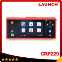 android hyundai - 2016 New arrival Launch Creader CRP229 Touch quot Android System OBD2 Full Diagnostic Scanner Update Onlie Wifi Supported