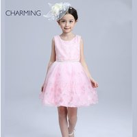 baby clothing items - baby dress lace dresses for girls girls pageant dresses with flowers buy items china sites kids clothing boutique