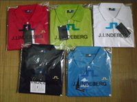 Wholesale OEM authentic original golf accessary golf J LINDEBERG t shirt clothes short sleeves freeshipping