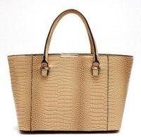Wholesale High Quality Crocodile Leather Women Bag Bolsa De Festa Crossbody Shoulder Messenger Bags Woman Luxury Handbags Tote Bolsas