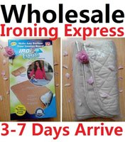 Wholesale Brand New Portable Clothes Ironing Pad Non Slip Boards Heat Resistant Top Cover Mat