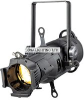 Wholesale High quality DMX W LED Profile Studio Spot Light