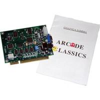 Wholesale 19 in Classical Jamma Multi Game PCB for Arcade Game Machine Arcade Game PcbPac Man Arcade Game