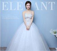Wholesale wedding dress wedding gown bridal gowns in a wedding dress the wedding clothes beautiful wedding dress
