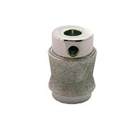 angle grinder parts - quot Angle Bit Chromeplated MGB1A Diamond Grinder Bit