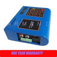 Wholesale Portable Ultrasonic liquid flow meter TUF P DN50mm mm built in printer digital flowmeter TM Transducers