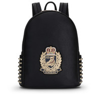 beer backpack - NEW Women Cartoon Beer PU Backpack Solid Vintage Girls School Bags for Girls colors Backpack High Quality Cheap Handbag