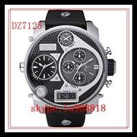auto zone prices - TOP QUALITY BEST PRICE Men s Luxury Quartz Watches Time Zones Analog MM Mens Watches DZ7125 DZ7127 DZ7193 DZ7194 DZ7221