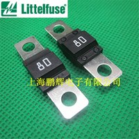 automotive bolts - series littel auto fuse tube A V bolt type insurance