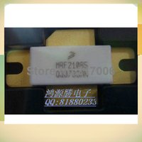 Wholesale MRF21085L Test pass fromExperienced quality assurance