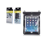 air dry bags - For iPad Fashion Universal Useful Super Sealed ROMIX Waterproof Bag With Compass Underwater Dry Pouch Bag