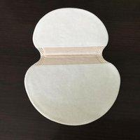 Wholesale Underarm Sweat Guard Pads Deodorant Armpit Sheet Dress Clothing Shield Sweat Perspiration Pads