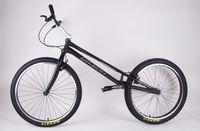Wholesale NEW TOP BREATH TOMORROW quot Bike Complete Trial Bike Competition Trial Carbon Handle Bar BMX ECHO Hashtagg Monty KOXX ZHI NEON Trial Bike