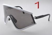 Wholesale 2016 EYESHADE Aluminum Magnesium Alloy Frame Polarized Sunglasses MensDriver Sunglass Mirror Outdoor Sports Glasses