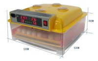 Wholesale 220V Eggs Incubator Automatic Hatching Poultry Chicken with Alarm Function
