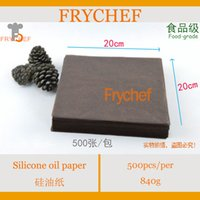 Wholesale The Paper Tray Liners fries food paper liners bread serving basket x cm brown