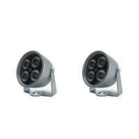 Wholesale 2PCS IR LED Infrarood Verlichting IR voor Cctv Camera Dome Light