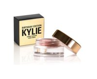 Wholesale Stocking Hot Newest Kylie Jenner Cosmetics Birthday Edition Creme Shadow Copper Rose Gold High Quality