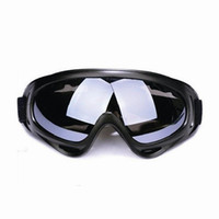 Wholesale Fashion New Skiing Eyewear Ski Glass Goggles Colors Available Snowboard Goggles Men Women Snow Glasses Motorcycle Googles