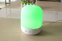 Wholesale 300ml Essential Oil Diffuser Portable Cool Mist Aroma Humidifier Ultrasonic Aromatherapy And Waterless Auto off w ST A