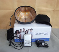 Wholesale Portable Laser Hair Cap For Hair Loss Laser Diodes Hair Growth Treatment
