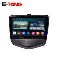 honda accord - 10 quot Android GPS Navigation Car DVD Player For Honda Accord Car Styling with Mirror link Steering Wheel autoradio G WIFI