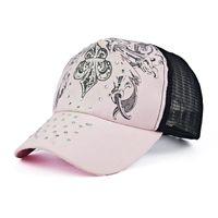 2016 estilo de la estrella de cine Sombreros de verano de moda Gorras de golf Deportes Hat Gorra de béisbol Gorras de sol de tenis Hombre Mujeres Snapback Gorras B297