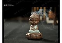 art clay kiln - Elder brother kiln your kiln aloes smoked furnace ta Little Buddha incense Buddha furnishing articles Ceramic aroma stove
