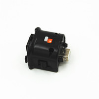 Wholesale Motion Plus Accelerator Adapters Motion Plus Sensor For Nintendo For Wii Console Remote Wireless For Wiimote Controller black