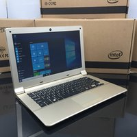 Wholesale New Z3735F inch quad core laptop PC computer windows GB GB SSD USB camera WIFI