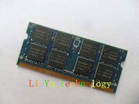 Cheap Nanya 1GB DDR2 667 PC2-5300 Notebook memory Original authentic ram Memory Cheap Memory Cheap Memory