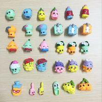 Wholesale 10 Shop Kin Loose Figure Toys