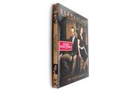 Wholesale New Released Elementary Season disc US Version Region In Stock
