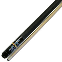 pool cues - 58 quot Pce Hardwood Canadian Maple Pool Cue Billiard Stick Oz