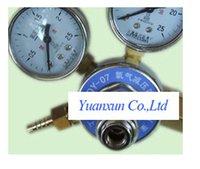 Wholesale YY07 Oxygen Regulator oxygen decompression tables gauge factory
