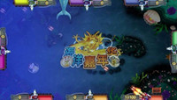 Wholesale Game software the wonderful years of ocean game which often configures to inch liquid crystal display