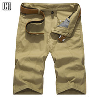 Wholesale Cargo Shorts Men Summer Casual Plus Size Army Mens Shorts Homme Bermuda Basketball Gym Running Surf Short No Belts