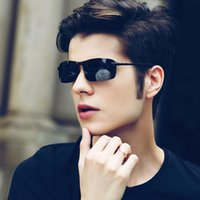 ancient names - The new fashion cool big name designers design customization Fish eye protector of restoring ancient ways of fashion sports sunglasses drivi