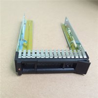 Wholesale E7600 quot server hard drive Tray Caddy X3250M5 X3500M5 X3550M5 X3850X6 X3650M5 M5 for IBM