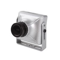 Wholesale 100 original RunCam SkyPlus TVL g wide Voltage Mini FPV Camera for RC Quadcopter