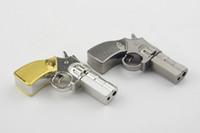 Wholesale New Gadgets Gun Pistol Shaped Usb Flash Drive Real GB GB GB GB From USB Factory Cheap