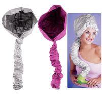 Wholesale Popular Home Portable Soft Hood Bonnet Attachment Haircare Salon Hair Dryer Mail Top Quality
