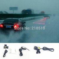 acura model car - Car Rainproof Anti Fog Anti Collision Laser Warning Light Laser Anti Rear Fog Lamp Auto Laser Light Suitable For All Models Car order lt no