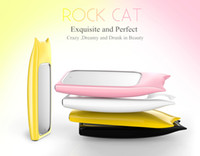 Wholesale New Cute iWo Cat mAh Power Bank Powerbank Portable External Battery Charger For iPhone Plus For S6Edge For Xiaomi
